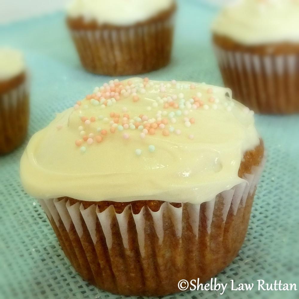 Diabetic Cupcake Recipes  Carrot Cupcakes Diabetic Friendly Grumpy s Honey Bunch
