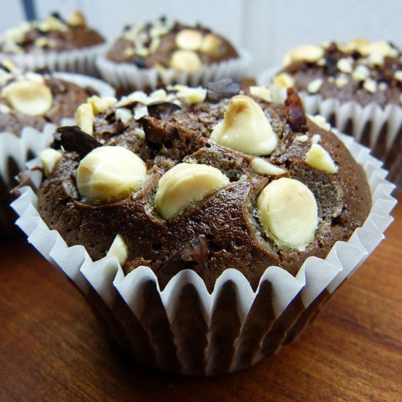 Diabetic Cupcake Recipes  A moist and delicous brownie cupcake recipe made with