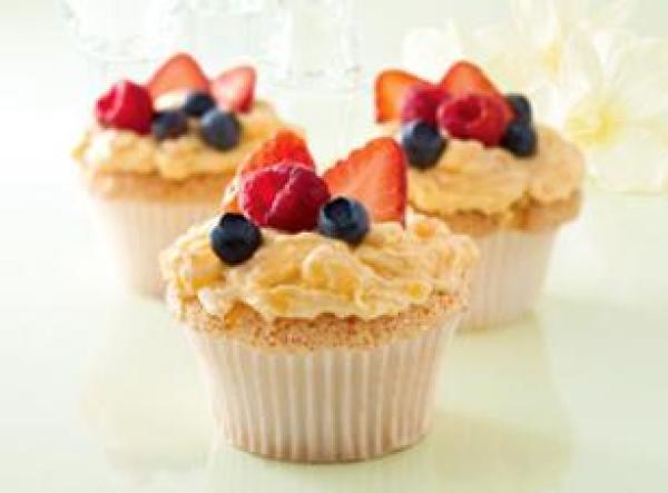 Diabetic Cupcake Recipes  Sensational Cupcakes & Frosting Diabetic Friendly Recipe