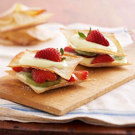 Diabetic Desserts Recipes Easy  Diabetic Desserts