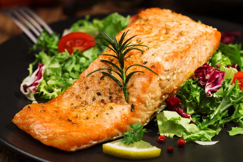 Diabetic Fish Recipes  Why Salmon and Diabetes Make the Perfect Match