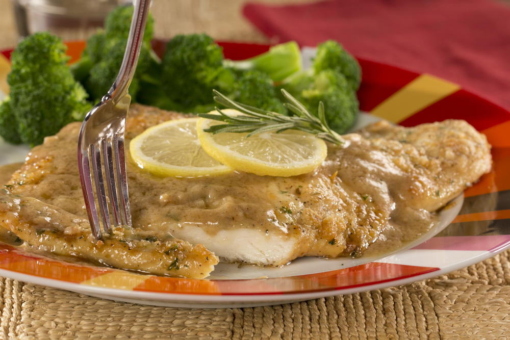 Diabetic Fish Recipes  Chicken Osamara
