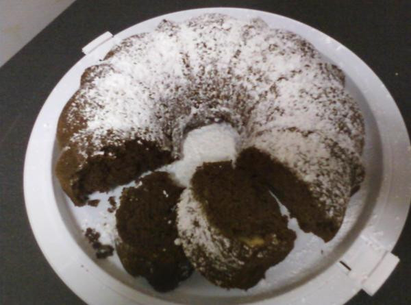 Diabetic Friendly Cakes Recipes  Chocolate Bundt Cake Diabetic Friendly Recipe