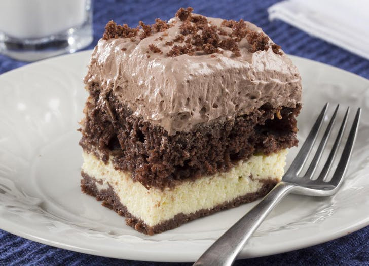 Diabetic Friendly Cakes Recipes  Diabetes Friendly Dessert Recipes PureWow