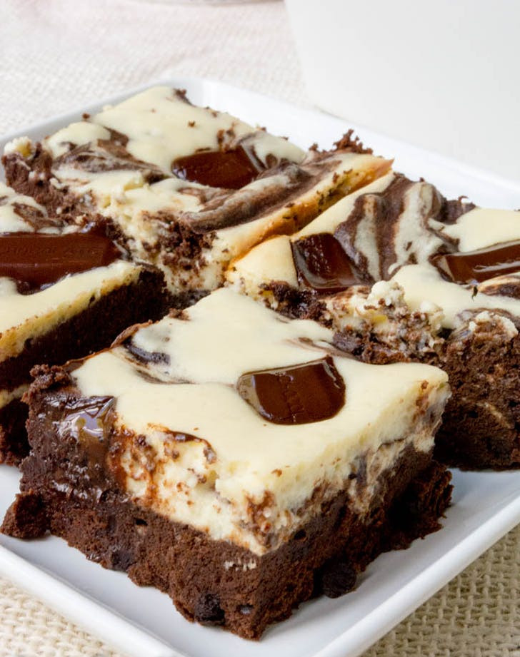 Diabetic Friendly Desserts Recipe  Diabetes Friendly Dessert Recipes PureWow
