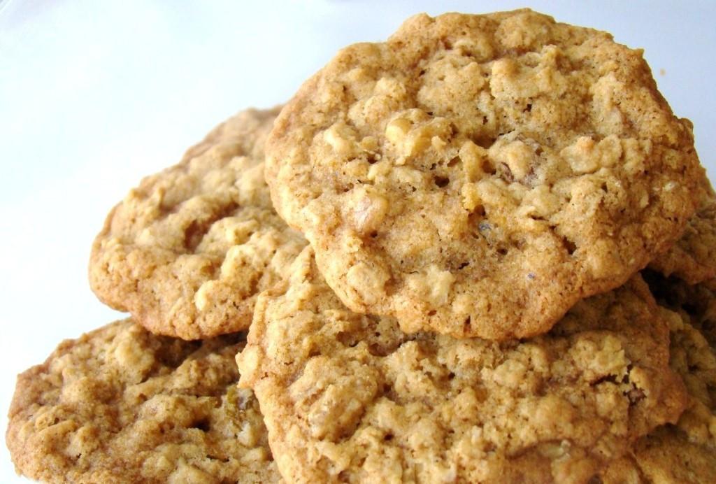Diabetic Friendly Oatmeal Cookies  Oatmeal Cookies diabeating