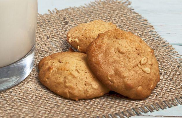 Diabetic Friendly Oatmeal Cookies  Oatmeal Orange Cookies Diabetes Friendly Recipe