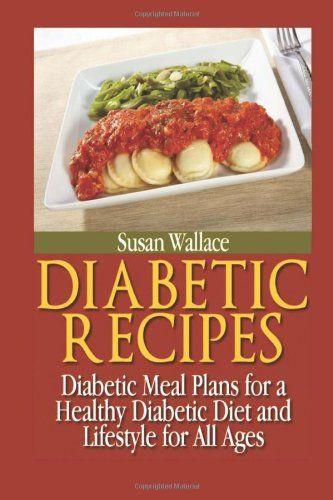 Diabetic Gourmet Recipes  Diabetic Recipes Diabetic Meal Plans for a Healthy