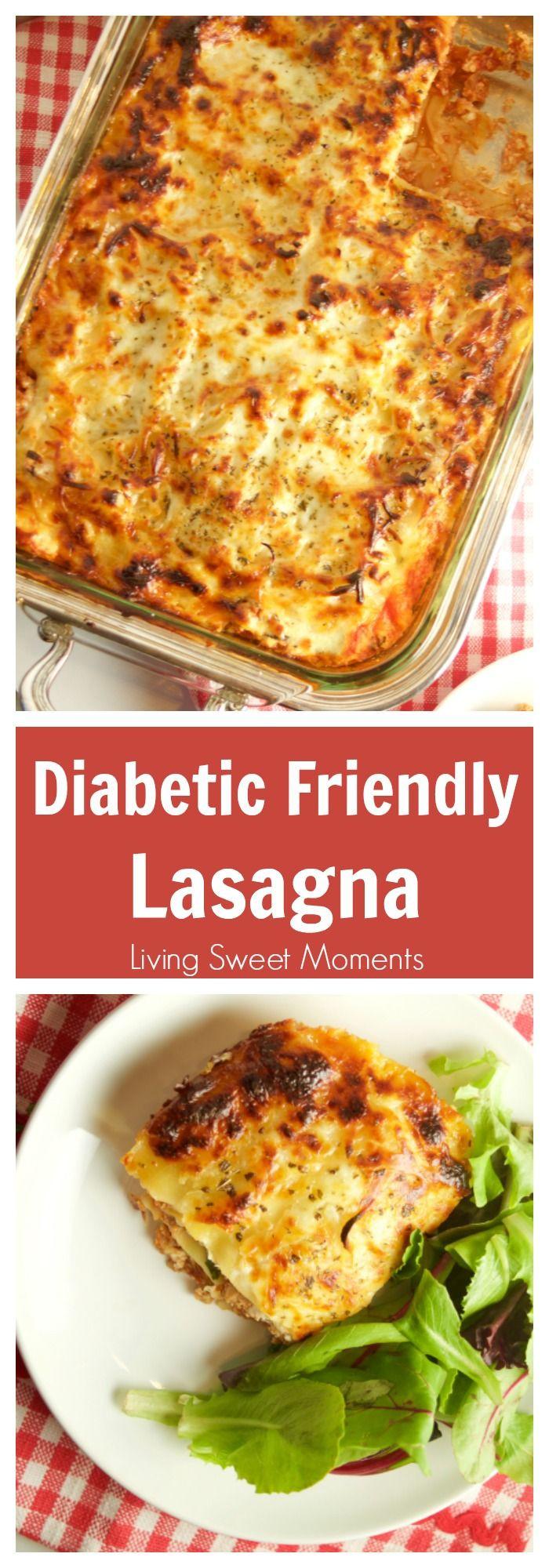 Diabetic Gourmet Recipes  100 Diabetic Dinner Recipes on Pinterest