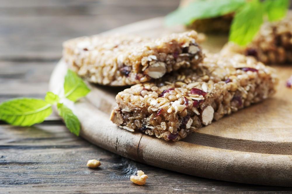 Diabetic Granola Bar Recipes  Granola Bars Diabetes Self Management
