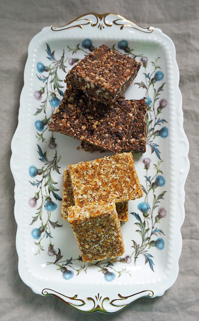 Diabetic Granola Bar Recipes  Healthy and Diabetes Friendly Recipes