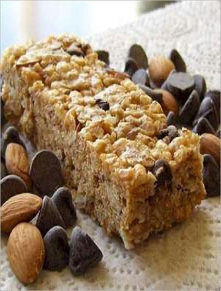 Diabetic Granola Bar Recipes  Sugar Free GRANOLA BARS Recipe Diabetic OATS MAPLE