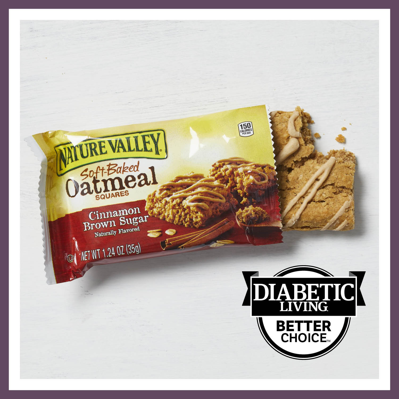 Diabetic Granola Bar Recipes  Best Diabetic Snack Bar Brands EatingWell