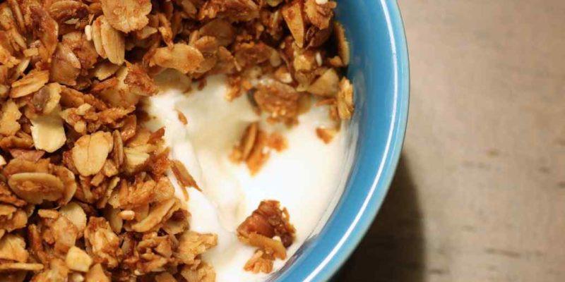 Diabetic Granola Bar Recipes  Chocolate Granola Diabetic Breakfast Recipe Millionvisitars