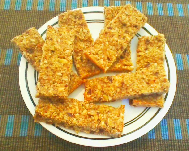 Diabetic Granola Bar Recipes  Homemade Diabetic Granola Bars BestDiabeticRecipes