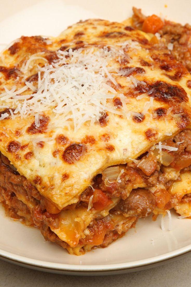 Diabetic Lasagna Recipes  16 Weight Watchers fort Foods