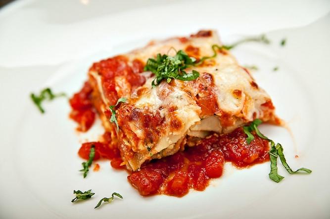 Diabetic Lasagna Recipes  Diabetic Pasta Recipe Easy Ve arian Lasagna Recipes