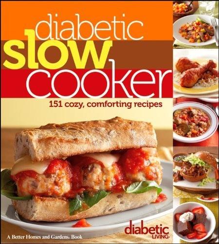 Diabetic Living Magazine Recipes  Diabetic Living Slow Cooker