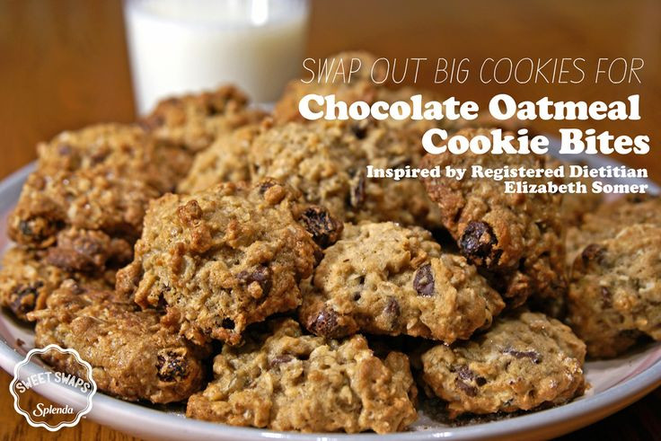 Diabetic Oatmeal Cookies With Splenda  12 best Every Day Holidays images on Pinterest