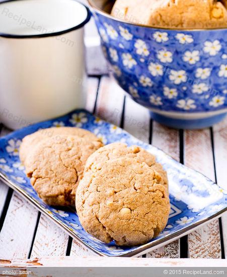 Diabetic Peanut Butter Cookie Recipes  Diabetic Peanut Butter Cookies Recipe