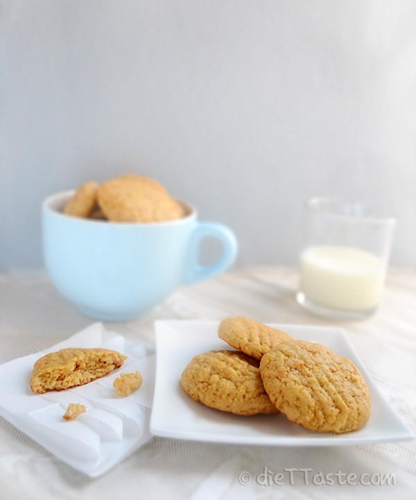 Diabetic Peanut Butter Cookie Recipes  Diabetic Peanut Butter Cookies