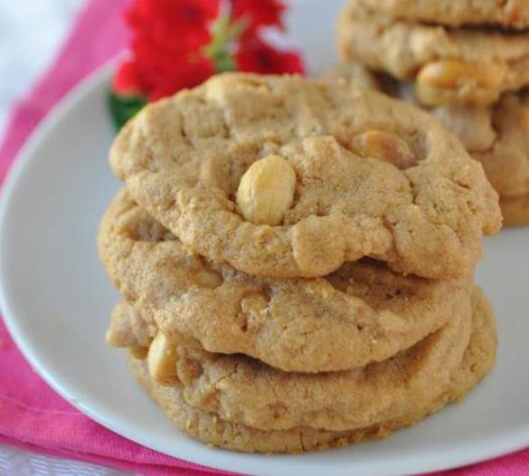 Diabetic Peanut Butter Cookie Recipes  Managing Diabetes Healthy Eating on a Bud