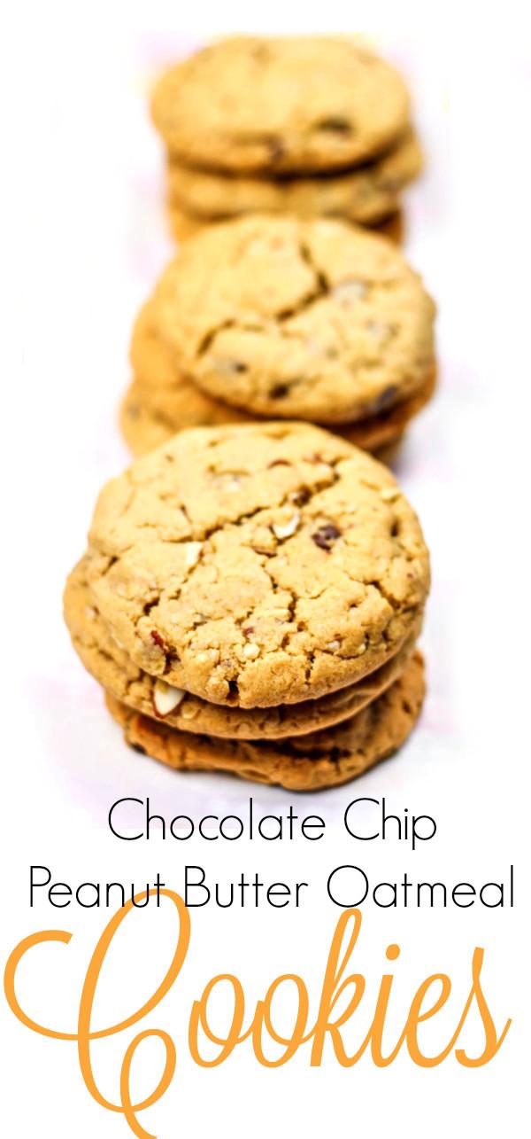Diabetic Peanut Butter Cookie Recipes  Diabetic oatmeal peanut butter cookie recipes Food