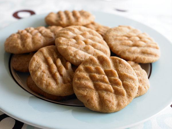 Diabetic Peanut Butter Cookie Recipes  Diabetic Peanut Butter Cookies PositiveFoo