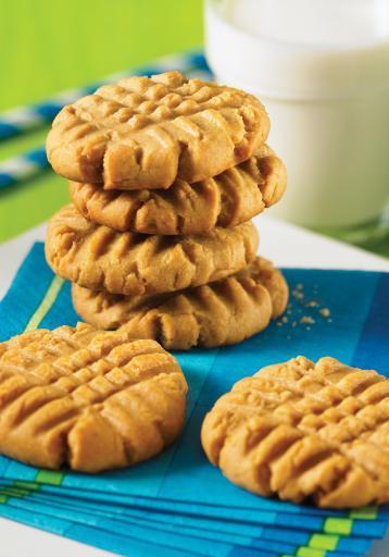 Diabetic Peanut Butter Cookie Recipes  Peanut Butter Cookies diabetes friendly