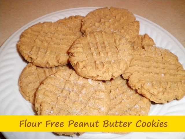 Diabetic Peanut Butter Cookie Recipes  Pin by Sandy Stone on Cookie Recipes Pinterest