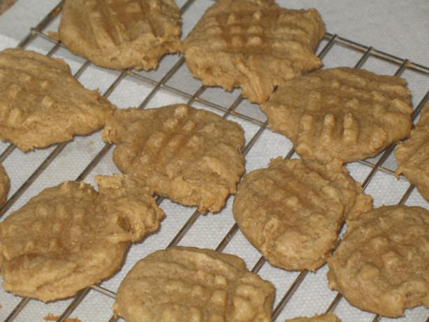 Diabetic Peanut Butter Cookie Recipes  Diabetic Peanut Butter Cookies Recipe Food