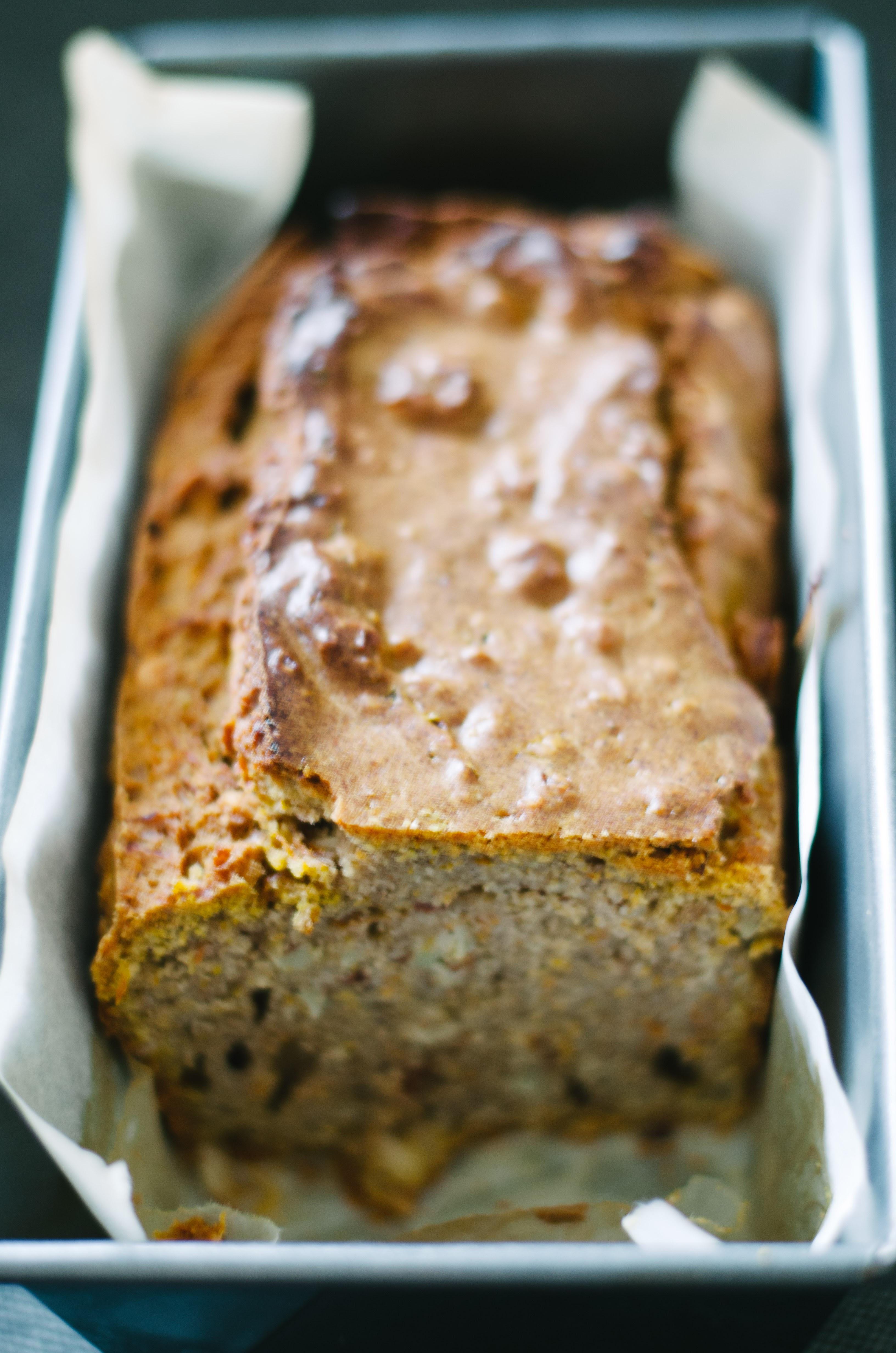 Diabetic Pumpkin Bread  Diabetic friendly – A Bit of This A Bit of That
