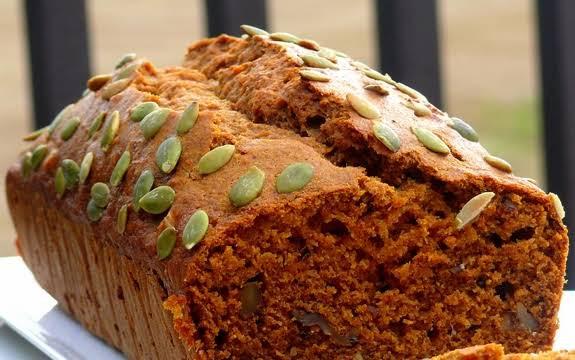 Diabetic Pumpkin Bread  10 Best Splenda Pumpkin Bread Recipes