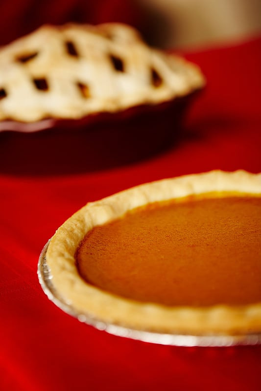 Diabetic Pumpkin Pie  Diabetic Pumpkin Pie – desserts without sugar can be tasty