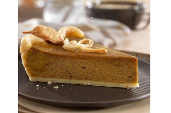 Diabetic Pumpkin Pie  SPLENDA LIVING™ Blog