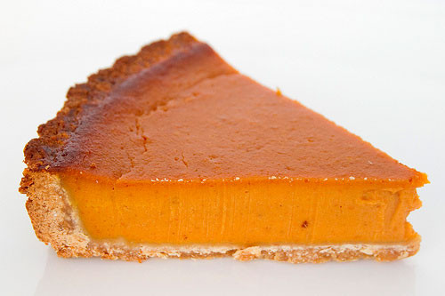 Diabetic Pumpkin Pie  Miniature Pumpkin Pies with Graham Cracker Crusts Recipe