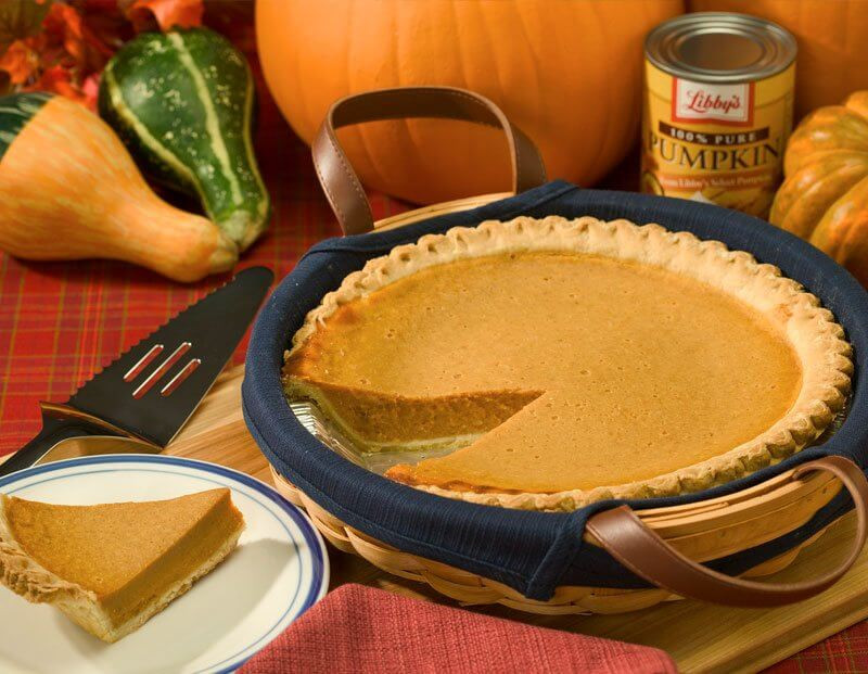 Diabetic Pumpkin Pie  Desserts Infused With The Traditional Holiday Spirit