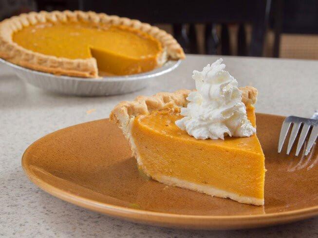 Diabetic Pumpkin Pie  Diabetic Pumpkin Pie Recipe