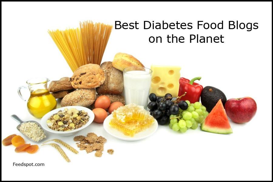 Diabetic Recipes Blog  Top 10 Diabetes Food Blogs And Websites in 2018