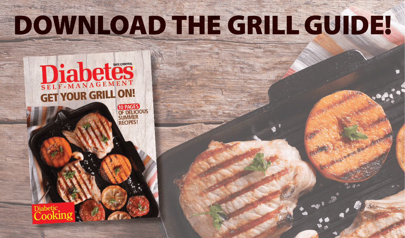 Diabetic Recipes Blog  Get Cooking With Our Diabetic Recipes for the Grill