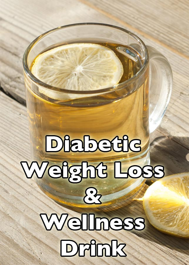 Diabetic Recipes For Weight Loss  Apple Cider Vinegar Weight Recipe