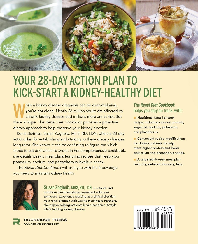 Diabetic Renal Diet Recipes  Renal Diabetic Cookbooks Recipes – Blog Dandk