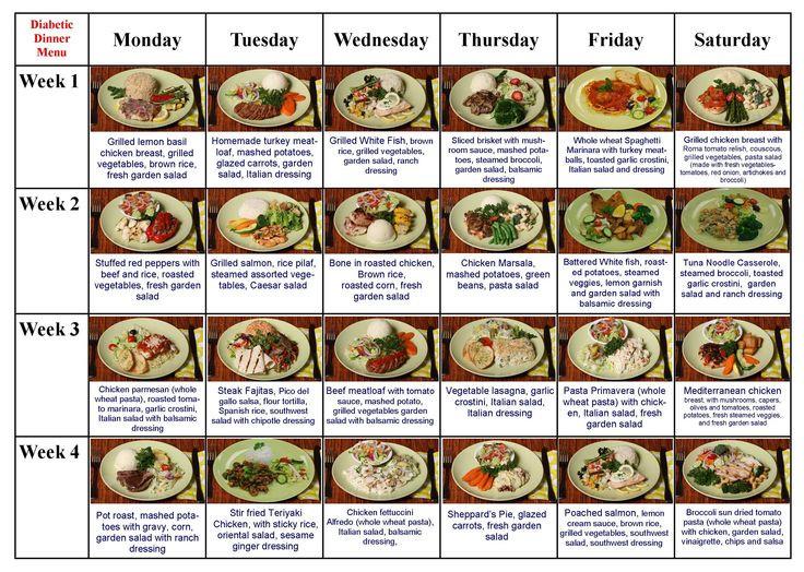 Diabetic Renal Diet Recipes  Diabetic Diet & Meals