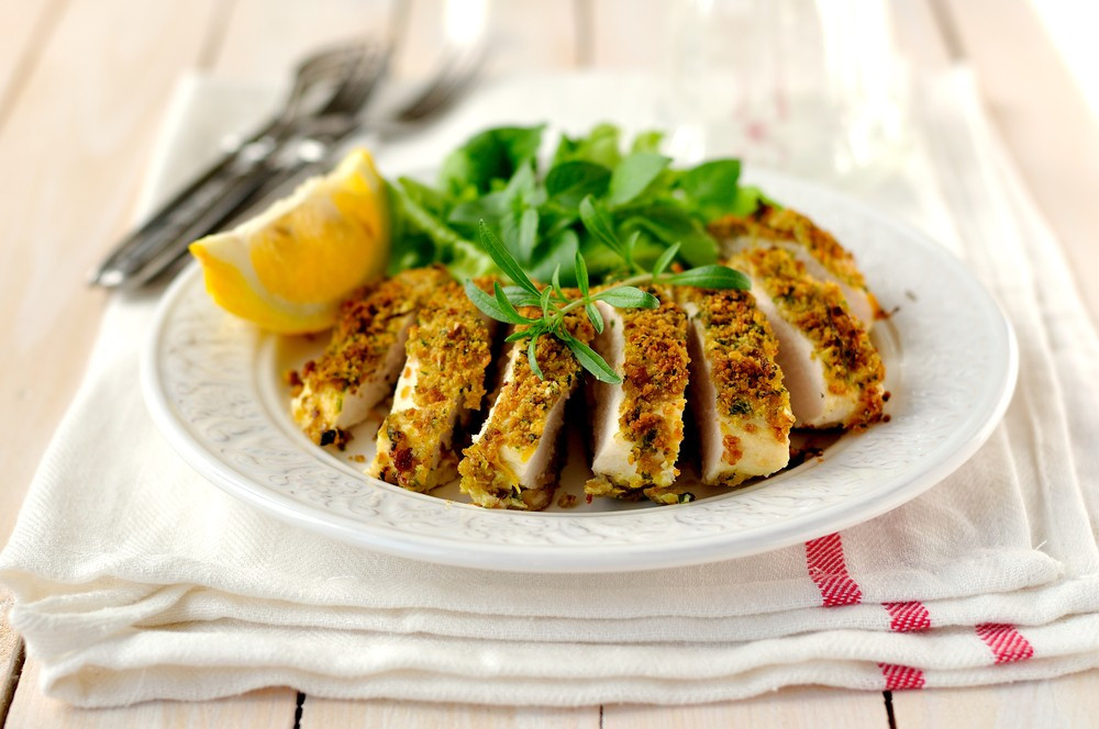 Diabetic Side Dish Recipes  Diabetic Lemon Chicken Recipe Diabetes Self Management