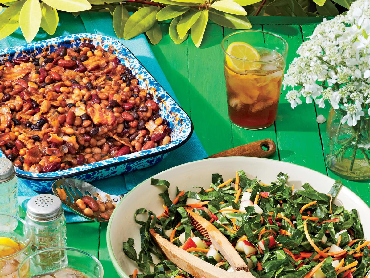 Diabetic Side Dish Recipes  Diabetic Side Dish Recipes