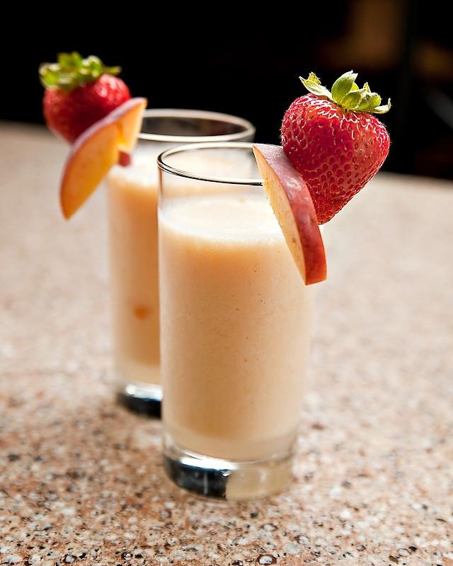 Diabetic Smoothies With Almond Milk  breakfast smoothie recipes for diabetics