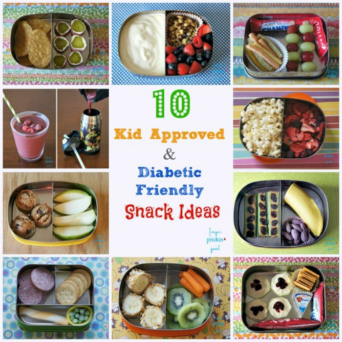 Diabetic Snack Recipes  17 Day Diet Food List Snacks For Diabetics coverinter