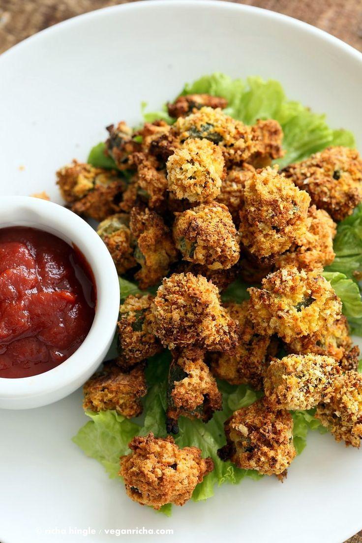 Diabetic Soul Food Recipes  176 best Vegan Snacks & Appetizers images on Pinterest
