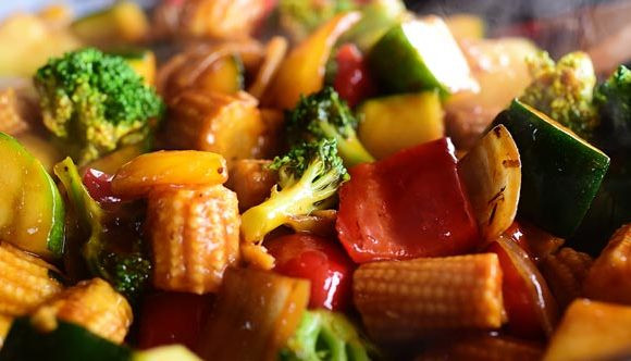 Diabetic Stir Fry Recipes  Best Diabetic Recipes For Breakfast Lunch and Dinner by