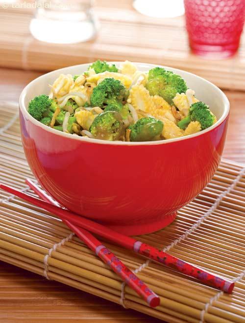 Diabetic Stir Fry Recipes  3 B Stir Fry Healthy Diabetic Recipe Broccoli Bean